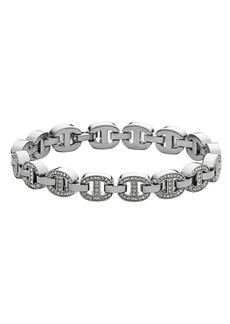 Michael Kors Pavé Maritime Link Tennis Bracelet