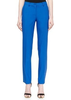 Michael Kors Samantha Skinny Pants, Royal