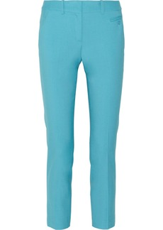 Michael Kors Samantha stretch-wool skinny pants