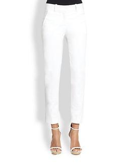 Michael Kors Skinny Ankle Pants