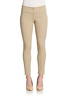 Michael Kors Skinny Stretch Ankle Pants