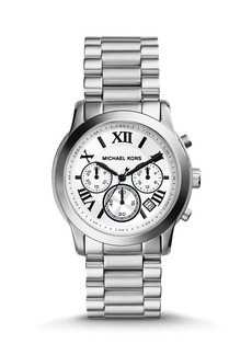Michael Kors Stainless Steel Cooper Watch, 39mm