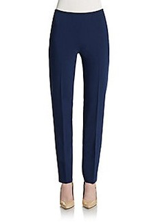 Michael Kors Stretch Wool Skinny Pants