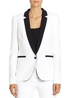 Michael Kors Tuxedo Jacket
