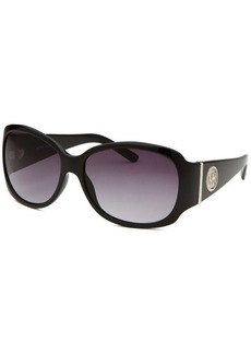 Michael Kors Women's Michael Butterfly Black Sunglasses