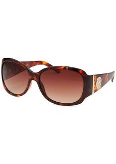 Michael Kors Women's Michael Butterfly Tortoise Sunglasses