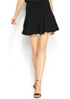 Michael Michael Kors Flared Mini Skirt