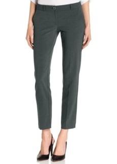 Michael Michael Kors Skinny Ankle-Length Pants