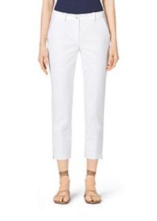 Samantha Stretch-Cotton Pants