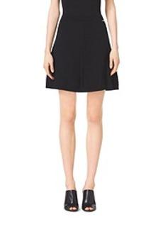 Stretch-Jersey Sweater Skirt