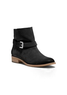 Walton Suede Ankle Boot