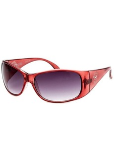 Michael By Michael Kors Women's Rectangle Coral Sunglasses