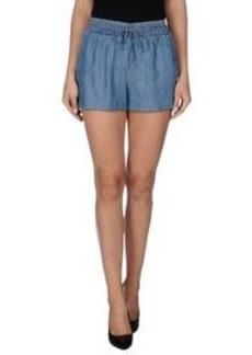 MICHAEL MICHAEL KORS - Denim shorts