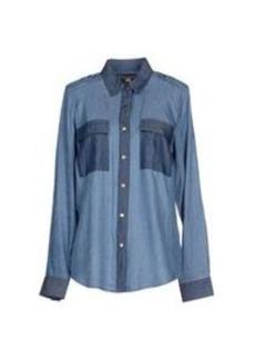 MICHAEL MICHAEL KORS - Denim shirt