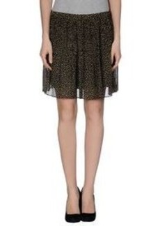 MICHAEL MICHAEL KORS - Mini skirt