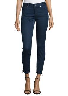 MICHAEL Michael Kors Ankle-Length Skinny Jeans