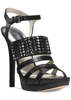 MICHAEL Michael Kors Arabella Platform Sandals
