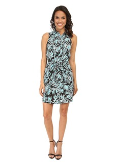 MICHAEL Michael Kors Bamboo Knot Shirt Dress