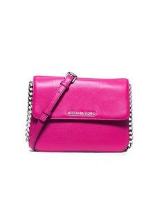 MICHAEL Michael Kors Bedford Double-Gusset Crossbody Bag