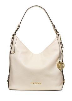 MICHAEL Michael Kors Bedford Large Belted Shoulder Bag
