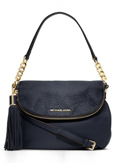 MICHAEL Michael Kors Bedford Medium Tassle Convertible Shoulder Bag