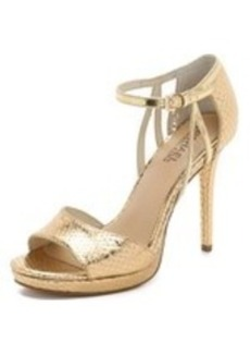 MICHAEL Michael Kors Belle Sandals