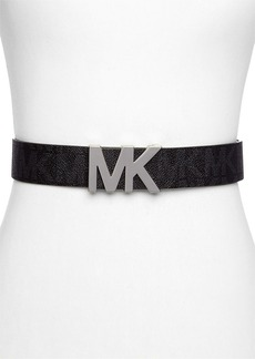 MICHAEL Michael Kors Belt - 38mm Logo