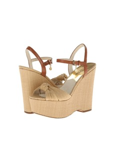 MICHAEL Michael Kors Benji Wedge