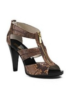 "MICHAEL Michael Kors® ""Berkley"" Dress Heels - Sand"