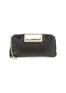 MICHAEL MICHAEL KORS Berkley Leather Shoulder Bag