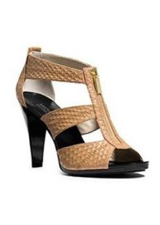 "MICHAEL Michael Kors® ""Berkley"" T-Strap Dress Sandals"