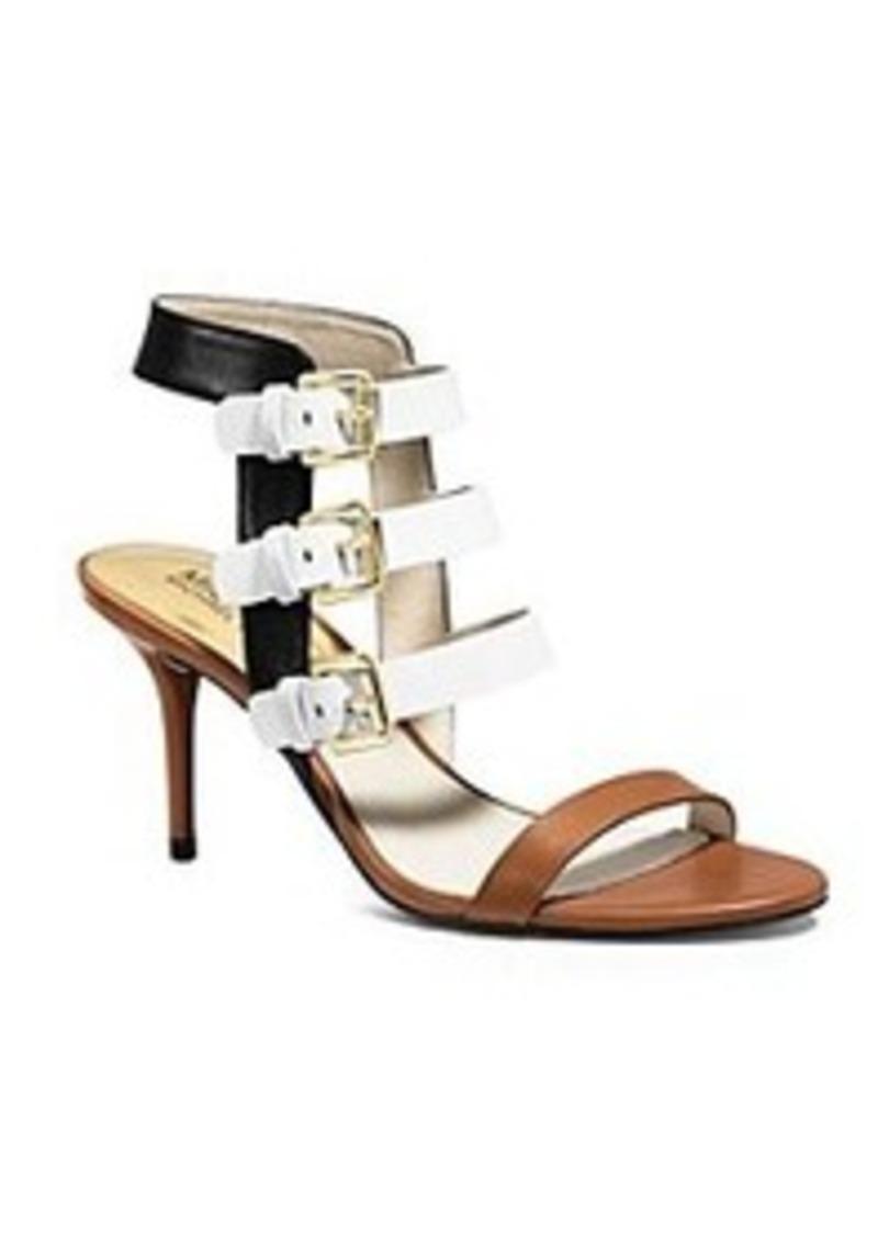 michael kors sandals on sale   28 images   michael michael