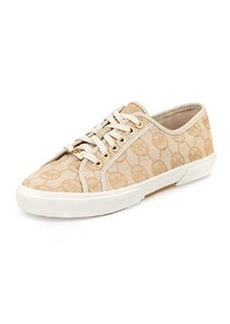 MICHAEL Michael Kors Boerum Canvas Sneaker