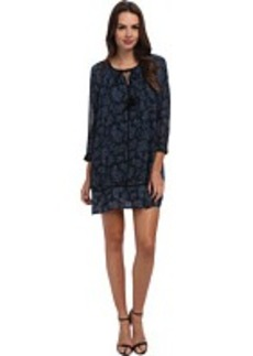 MICHAEL Michael Kors Boho Paisley Tunic Dress