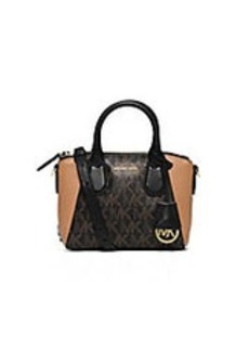 MICHAEL MICHAEL KORS Campbell Mini Satchel
