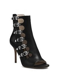 "MICHAEL Michael Kors® ""Cassie"" Peep-Toe Dress Heels"