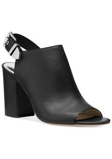 MICHAEL Michael Kors Cassie Slingback Sandals