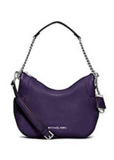 MICHAEL MICHAEL KORS Chandler Leather Convertible Shoulder Bag