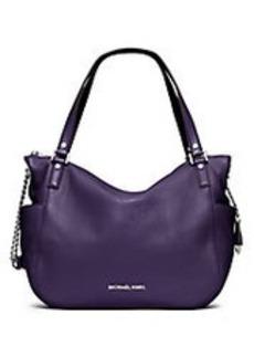 MICHAEL MICHAEL KORS Chandler Leather Large Convertible Shoulder Bag