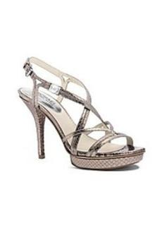 "MICHAEL Michael Kors® ""Cicely"" Dress Sandals"
