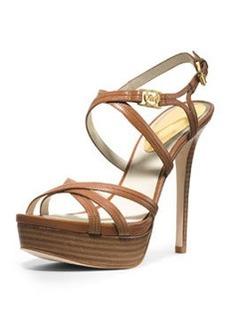 MICHAEL Michael Kors Cicely Platform Sandal