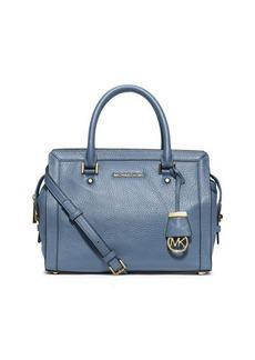 MICHAEL Michael Kors Collins Medium Satchel Bag
