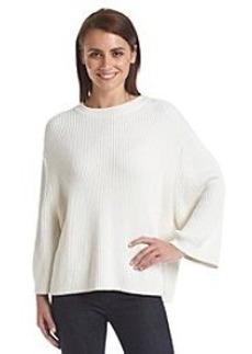 MICHAEL Michael Kors® Crewneck Shaker Sweater