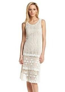 MICHAEL Michael Kors® Crochet Sweater Dress