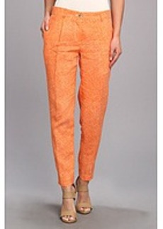 MICHAEL Michael Kors Cropped Tailored Pant