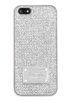 MICHAEL Michael Kors Crystal Electronics Phone Cover