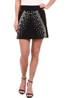 MICHAEL Michael Kors Degrade Skirt