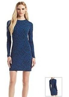 MICHAEL Michael Kors® Domasi Crew Dress