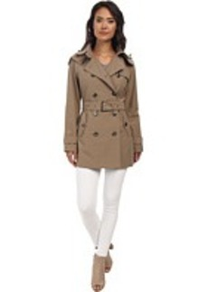 MICHAEL Michael Kors Double Breasted Coat