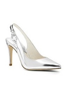 "MICHAEL Michael Kors® ""Elisa"" Slingback Dress Pumps"
